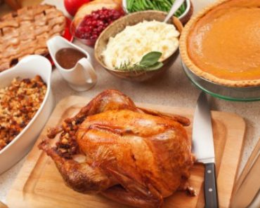 tips for eating during holidays with diabetes