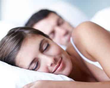 Sleep Benefits for Diabetes