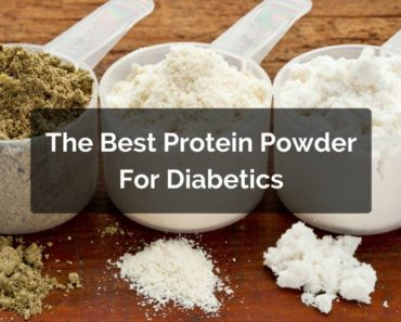 Best Protein Powder For Diabetes?