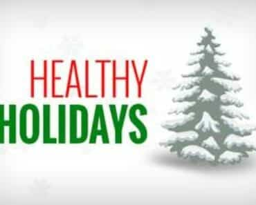 holiday eating and exercise