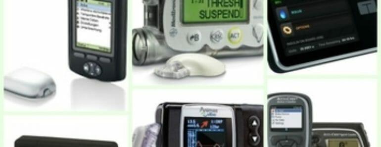 What insulin pump?