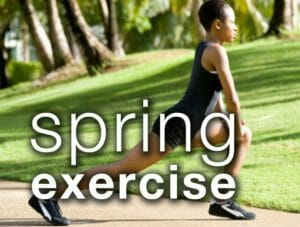 Spring Exercise