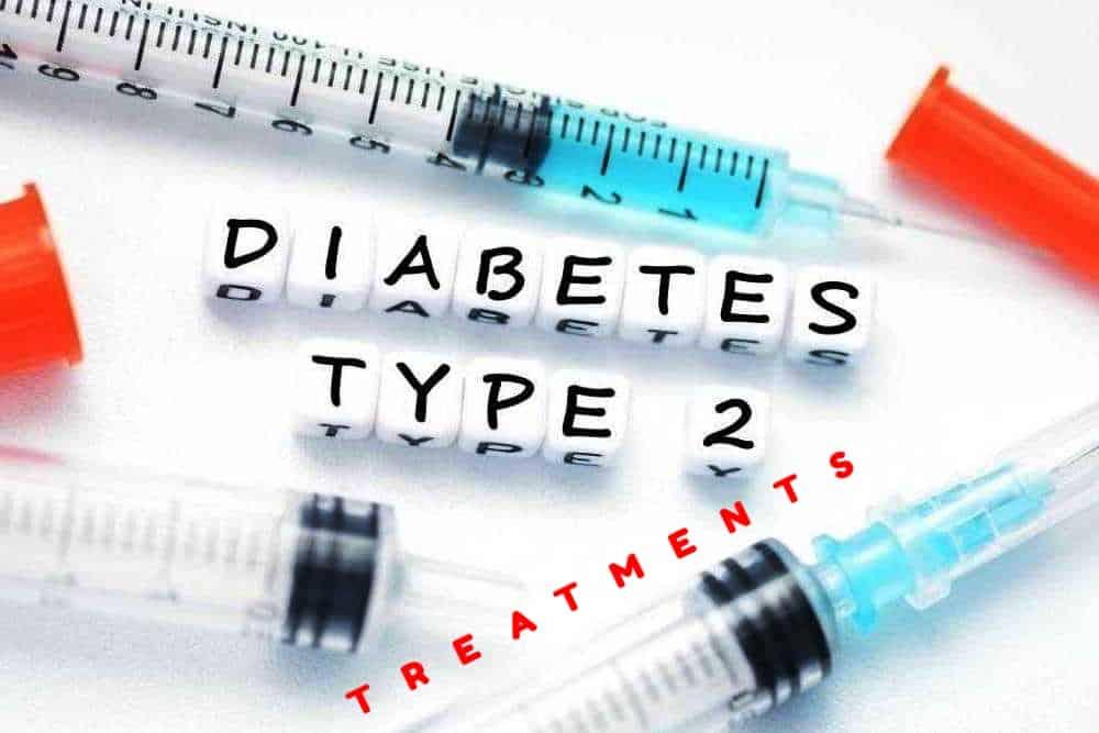 Type 2 Diabetes Treatments Management Cure T2d Symptoms
